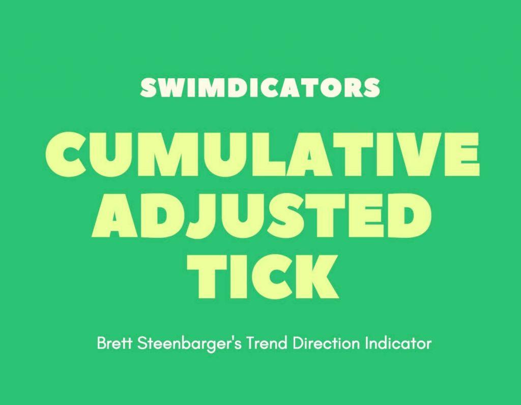 cumulative adjusted tick indicator for thinkorswim logo