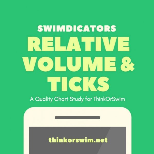time based segmented relative volume indicator for thinkorswim