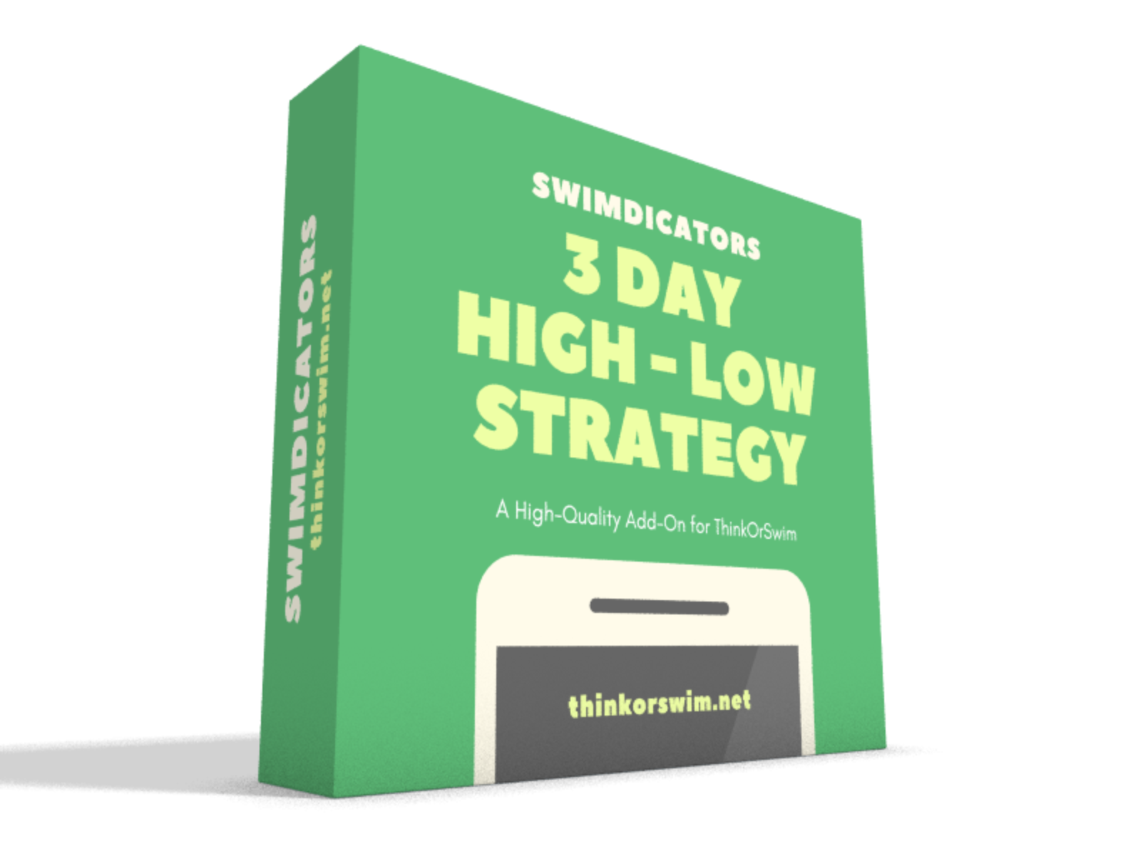 52 week high trading strategies