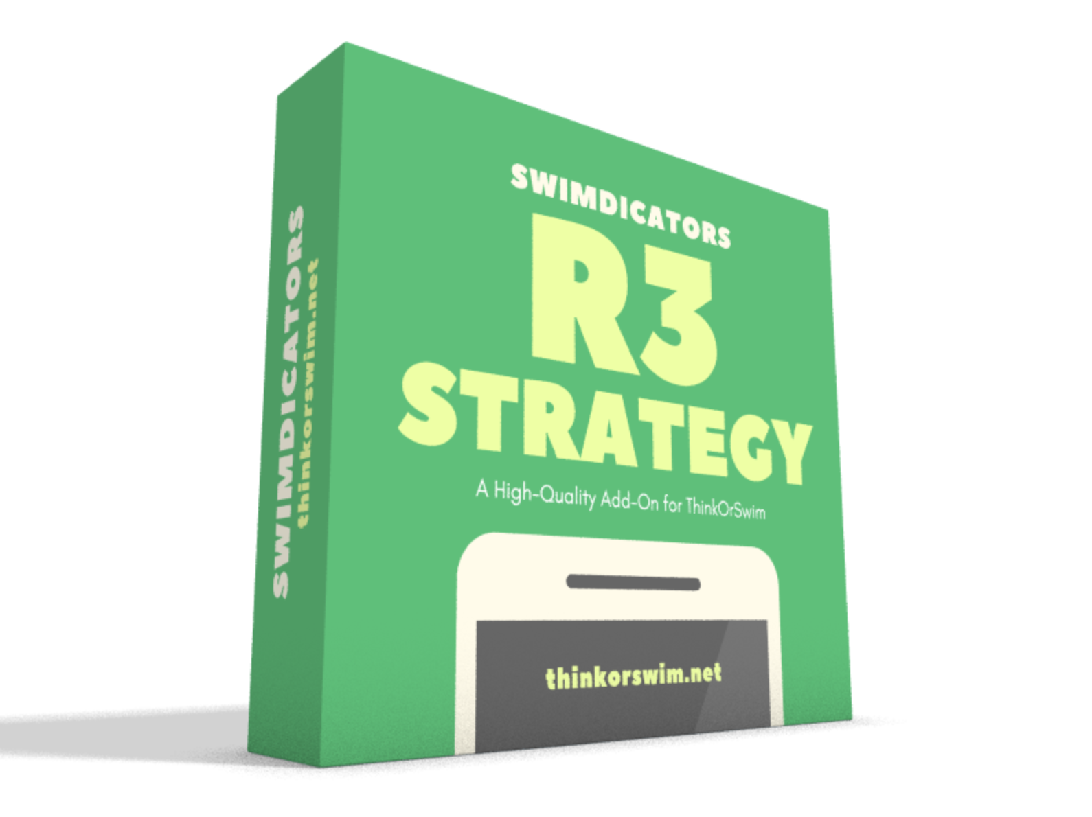 Thinkorswim Rsi Strategy « Top-rated binary options apps for iPhone