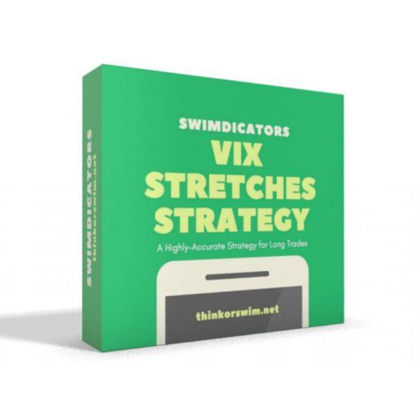 VIX Stretches trading Strategy for Thinkorswim