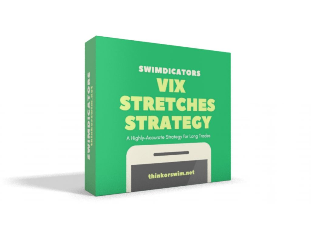 Vix option trading strategy