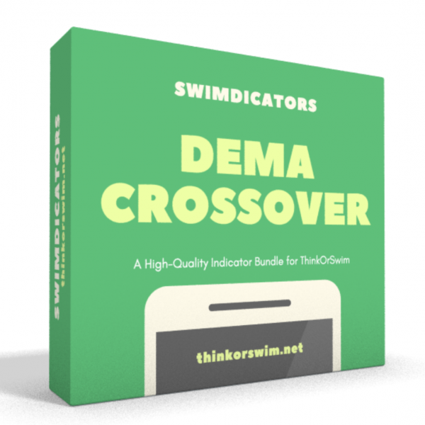 dema crossover indicator bundle for thinkorswim box