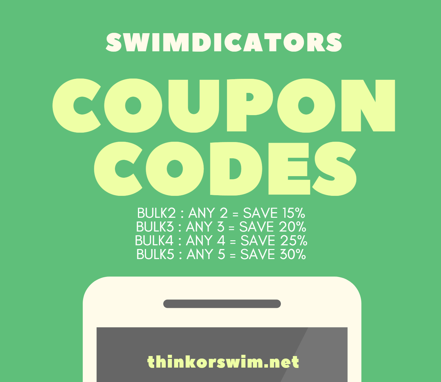 discount thinkorswim promotion thinkscript coupon codes